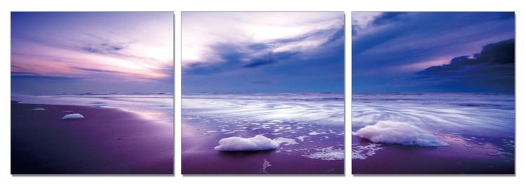 Obraz Obláčky z moře