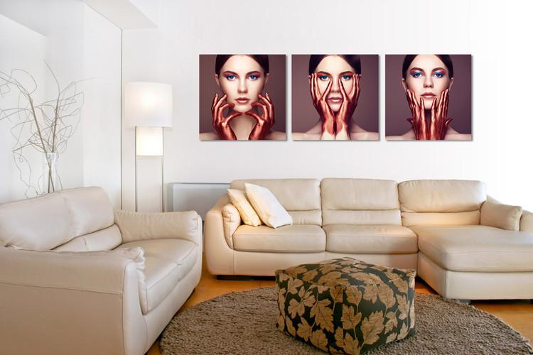 Obraz  Portrét ženy