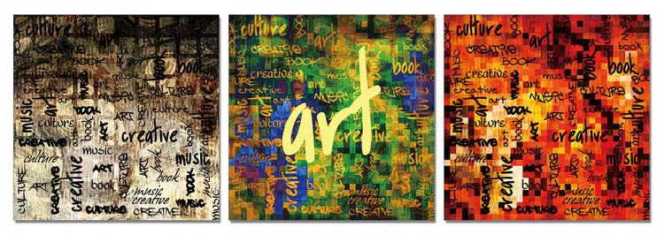 Obraz Umění - Art