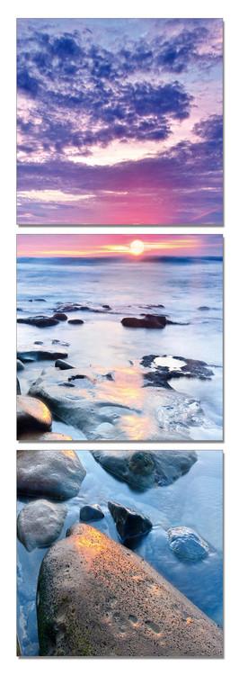 Obraz Vítání slunce