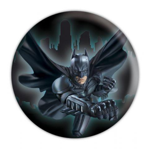Odznaka BATMAN - city