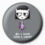 Odznaka D&G (Do I Look Like I Care