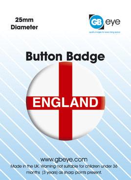 Odznaka ENGLAND
