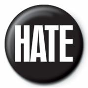Odznaka HATE