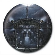 Odznaka NIGHTWISH - imaginarium