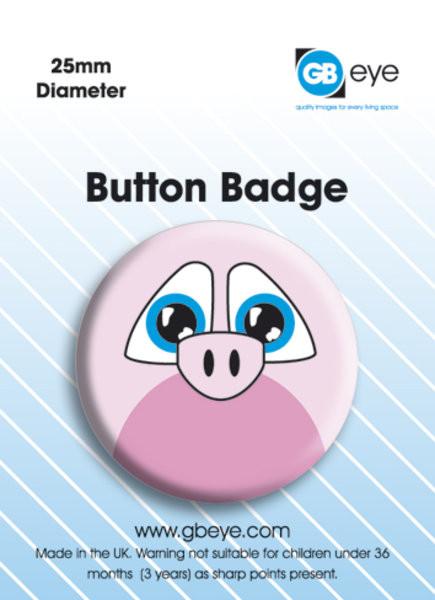 Odznaka Piggy