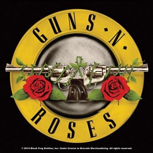 Guns N Roses – Bullet Onderzetters