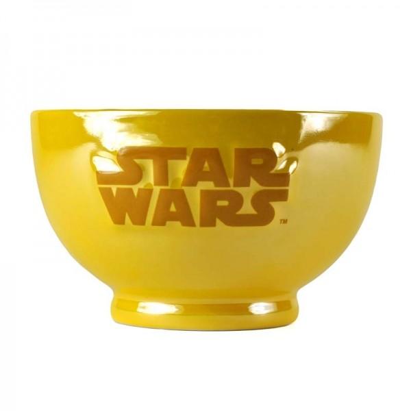 Miska Star Wars - C3PO