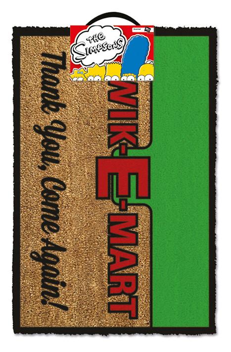 Otirač  The Simpsons - Kwik-E-Mart