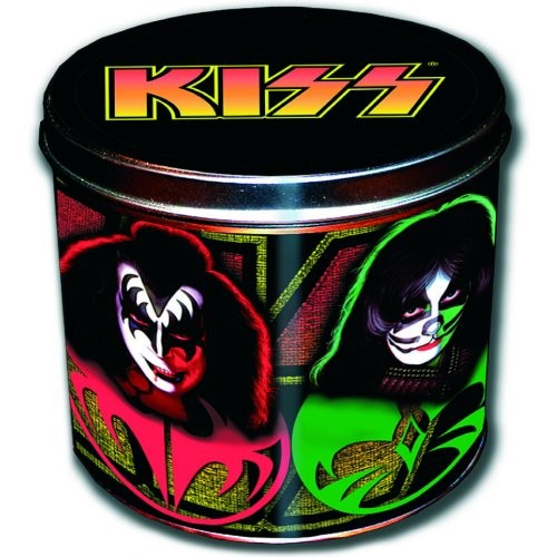 Kiss - Logo & Icons