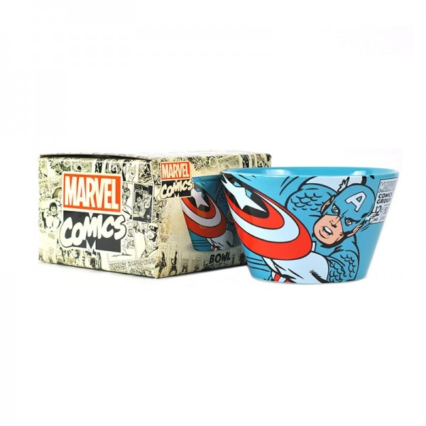 Taza Marvel - Captain America