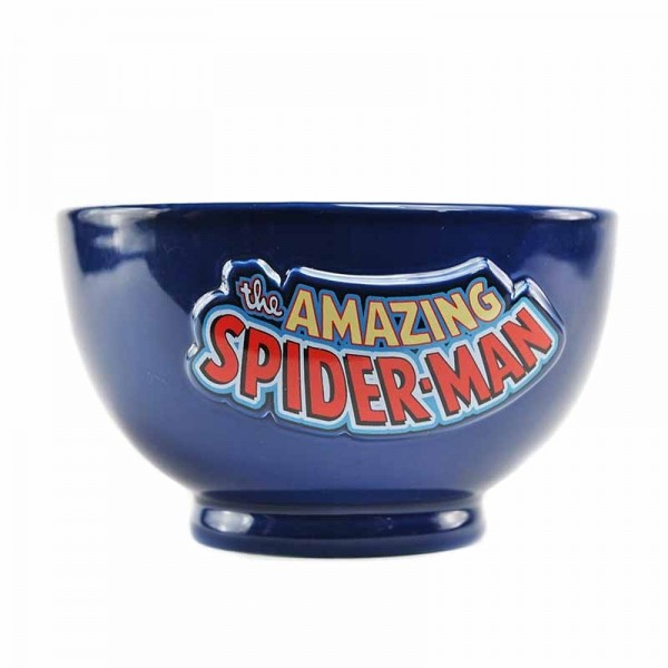 Taza Marvel - Spider-Man