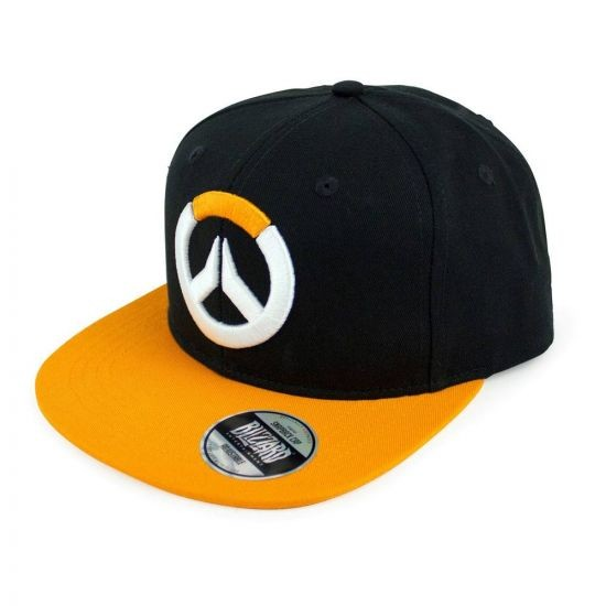 Čepice Overwatch - Logo