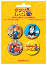 Paket značaka POSTMAN PAT