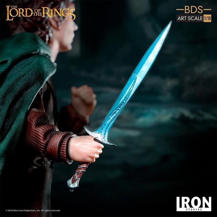 Figurka Pán Prstenů - Frodo
