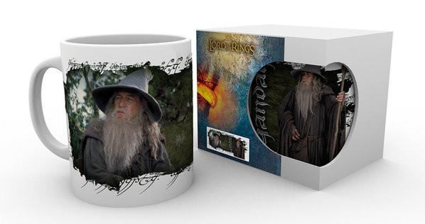 Hrnek Pán prstenů - Gandalf