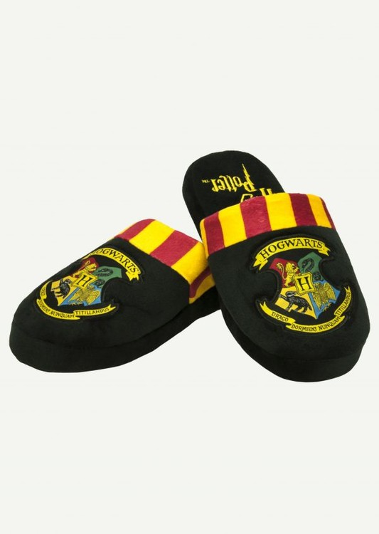 Papuče Harry Potter - Hogwarts