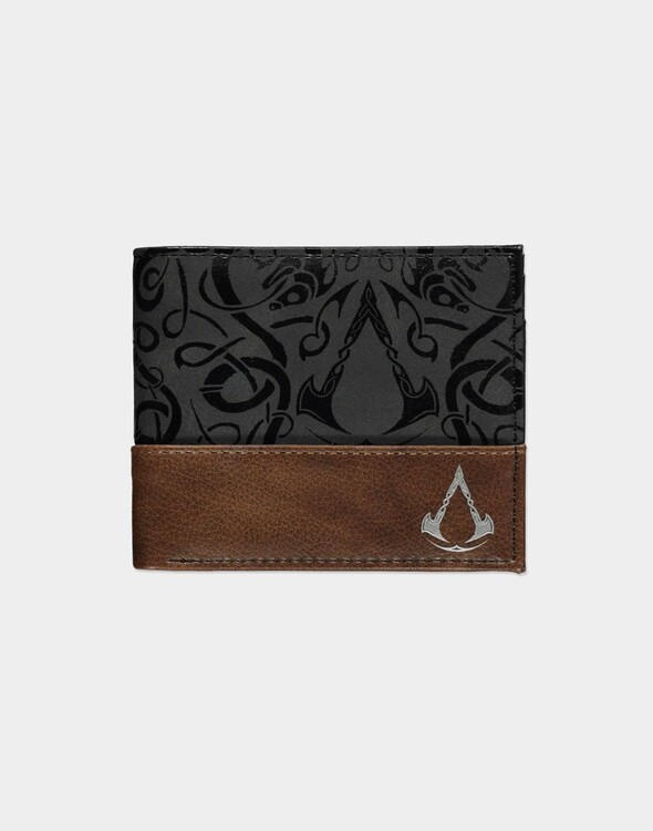 Peněženka Assassin's Creed: Valhalla - Bifold