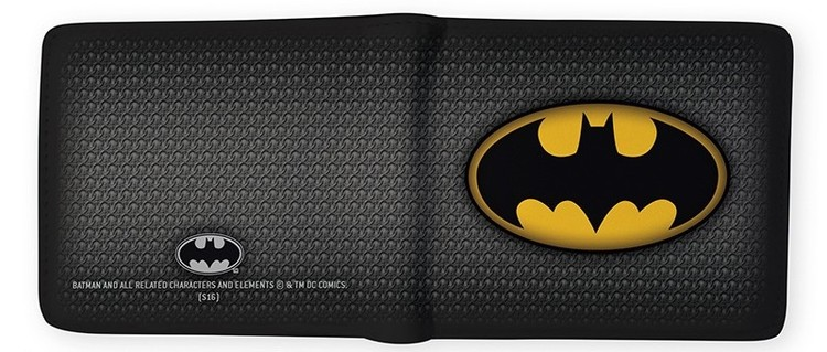 Peněženka DC Comics - Batman