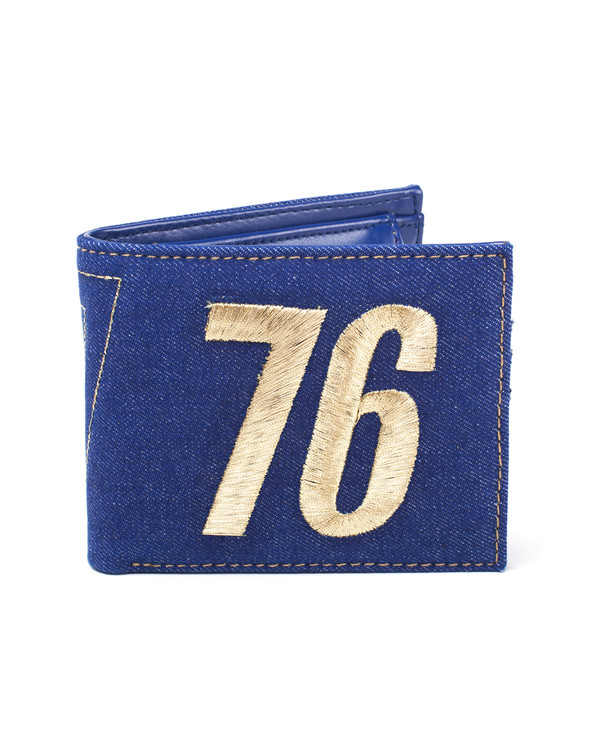 Peněženka  Fallout - Vault 76