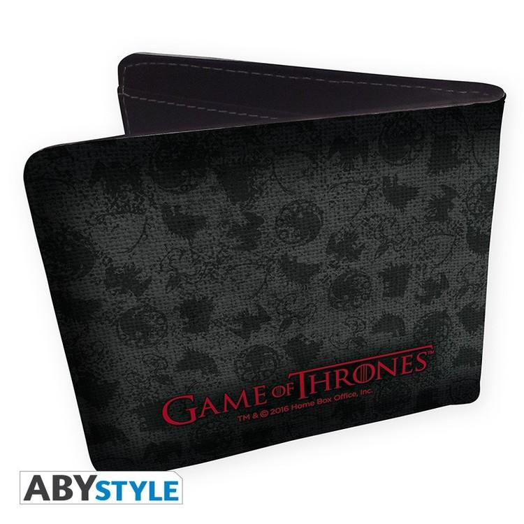 Peněženka Hra o Trůny (Game of Thrones) - Targaryen