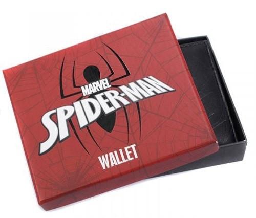 Peněženka  Marvel - Spiderman