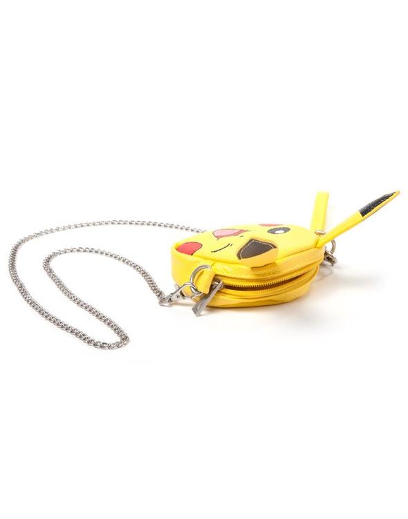 Peněženka  Pokemon - Pikachu