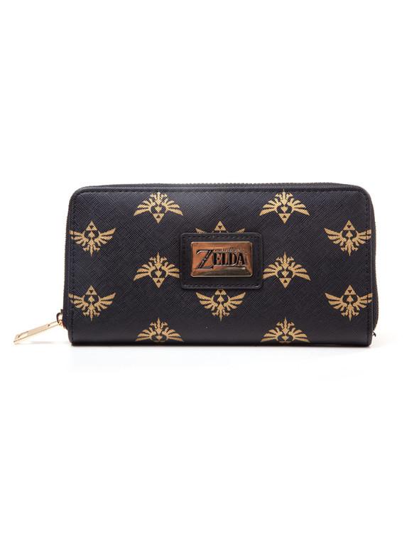 Peněženka  Zelda - Hyrule