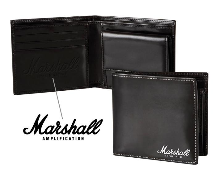 Marshall - Brown Pénztárca