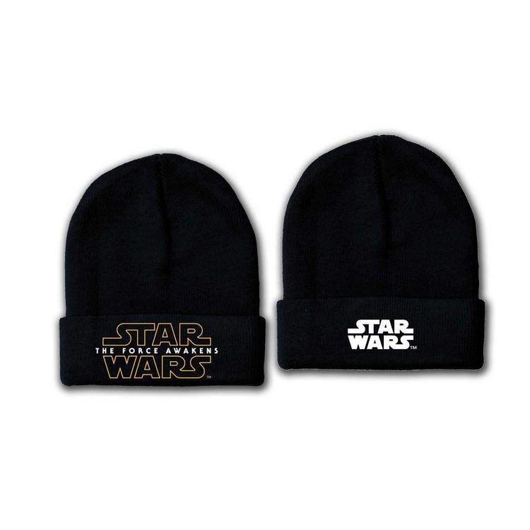 Star Wars VII - The Force Awakens Logo Pet