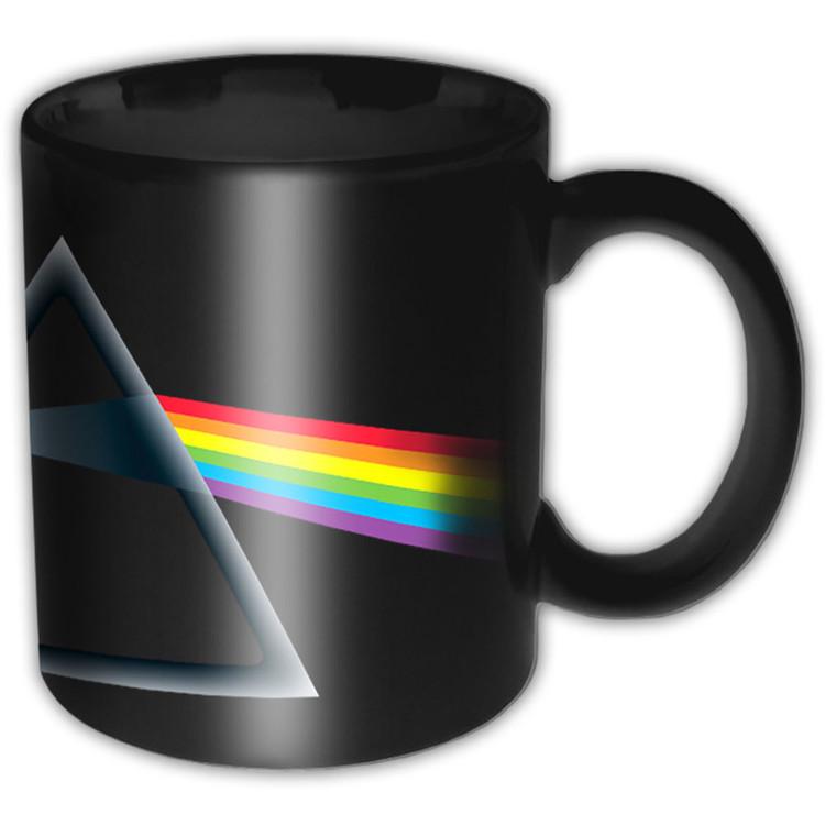 Taza Pink Floyd - Dark Side Of The Moon