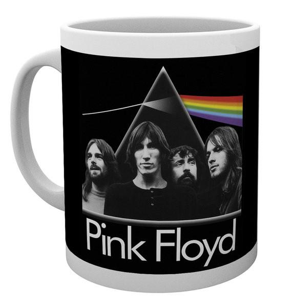 Hrnek Pink Floyd - Prism