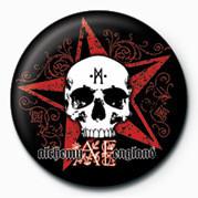 Pin - ALCHEMY (13th Rune)