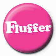 Pin - Fluffer