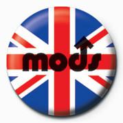 Pin - MODS