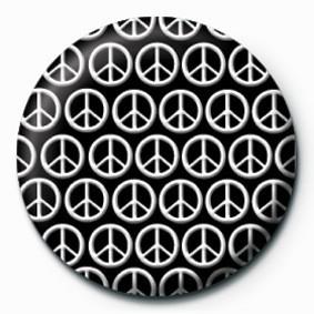 Pin - PEACE (MULTI)