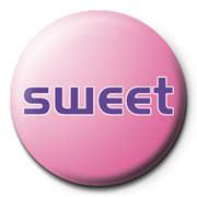 Pin - Sweet