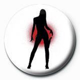 Pin - VELVET REVOLVER - GIRL