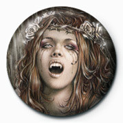 Pin - VICTORIA FRANCES - vampire