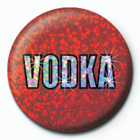 Pin - VODKA