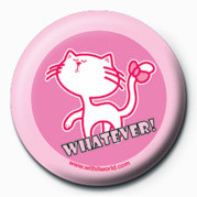 WITH IT (WHATEVER) - pin