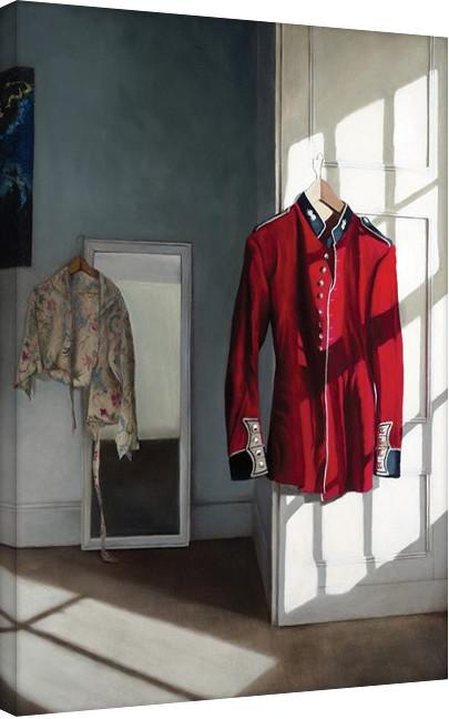 Pinturas sobre lienzo Andrew McNeile Jones - One Way Or Another
