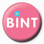 Placka BINT