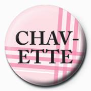 Odznak CHAVETTE