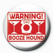 Odznak  Family Guy (Booze Hound)