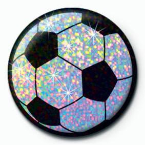 Odznak FOOTBALL