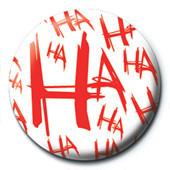 Odznak HA HA HA HA