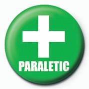 Odznak PARALETIC