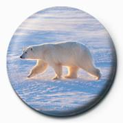 Odznak POLAR BEAR