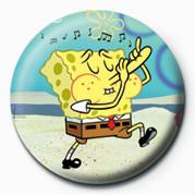 Odznak SPONGEBOB - muzika